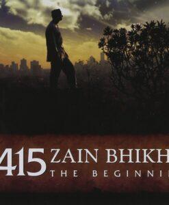 1415 The Beginning By Zain Bhikha