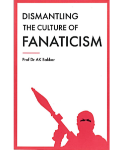 Dismantling the culture of fanaticism