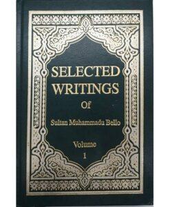 Selected writings of sultan Muhammadu Bello