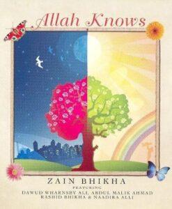Allah Knows By Zain Bhikha [CD]