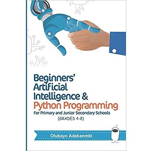 beginners' arificial intelligence & python programming
