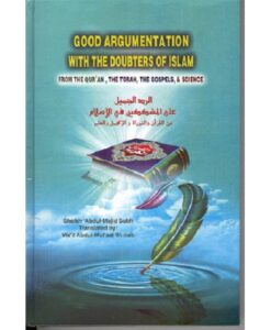 Good Argumentation With the Doubters of Islam By Shaykh Subh