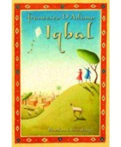Iqbal by Francesco D'Adamo