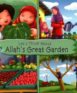 Allah's Great Garden