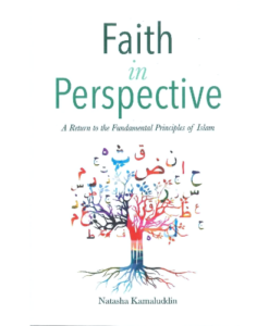 Faith in perspective