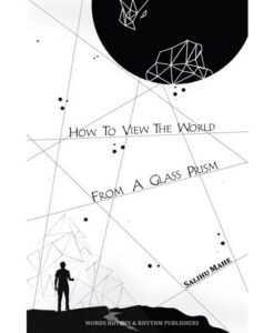 How to View the World from a Glass Prism By Salihu Mahe