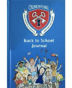Back to shool journal