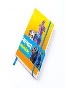 FORTNITE Official Flexibound Ruled Journal