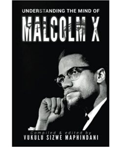 Undertsanding the mind of Malcolm X
