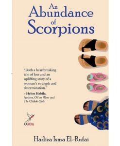 An abundance Sorpions