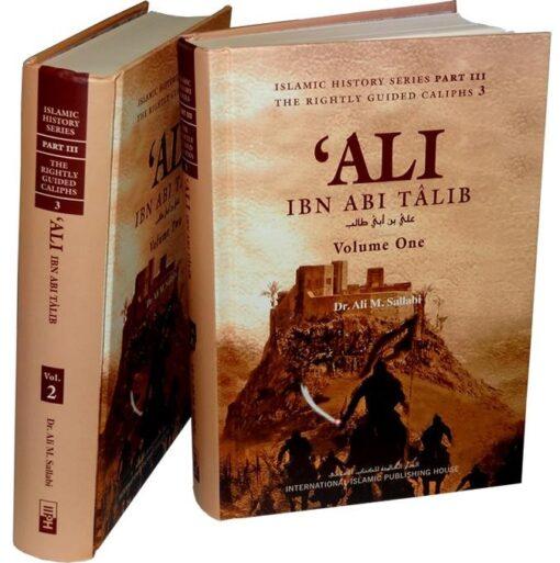 Ali ibn Abi Talib By Dr. Ali M. Sallabi
