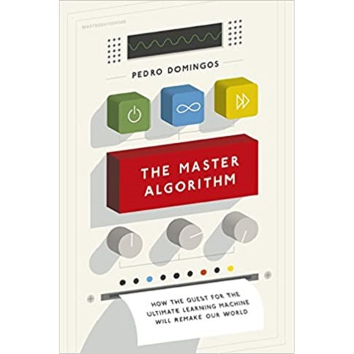 The Master Algorithim