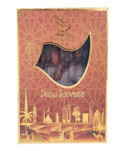 Kingdom Dates Dubai Souvenir Box