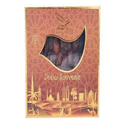 Kingdom Dates Dubai Souvenir Box