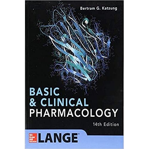 Basic & Clinical Pharmacology