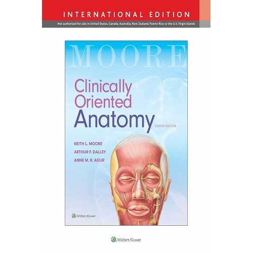 Clinicaly Oriented Anatomy
