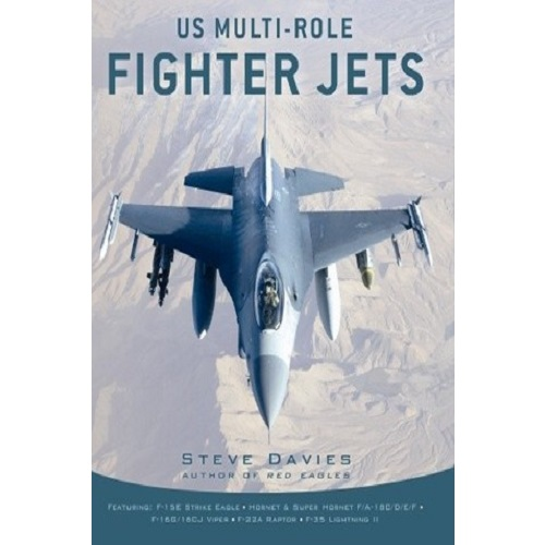 US MULTI ROLE FIGHTER JETS