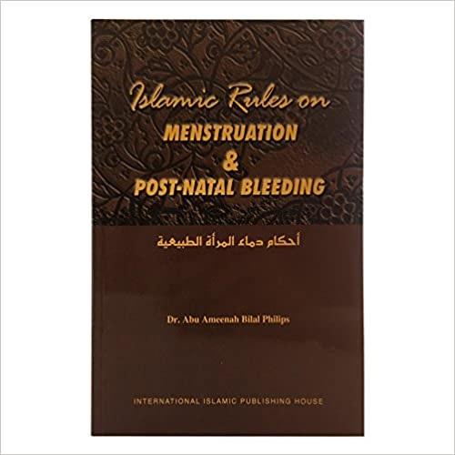 Islamic Rules on Menstruation
