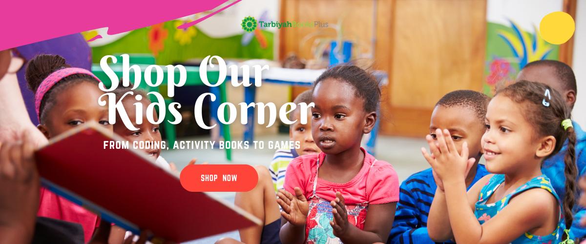 Shop our kids corner