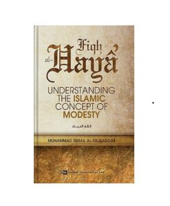 the Islamic Concept of Modesty