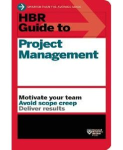 Hbr guide to PM