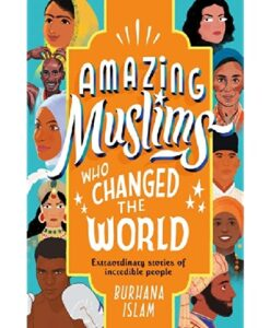 Amazing muslims