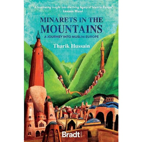 Minarets in the Mountains