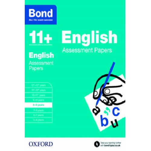 English Assessment Papers 8-9